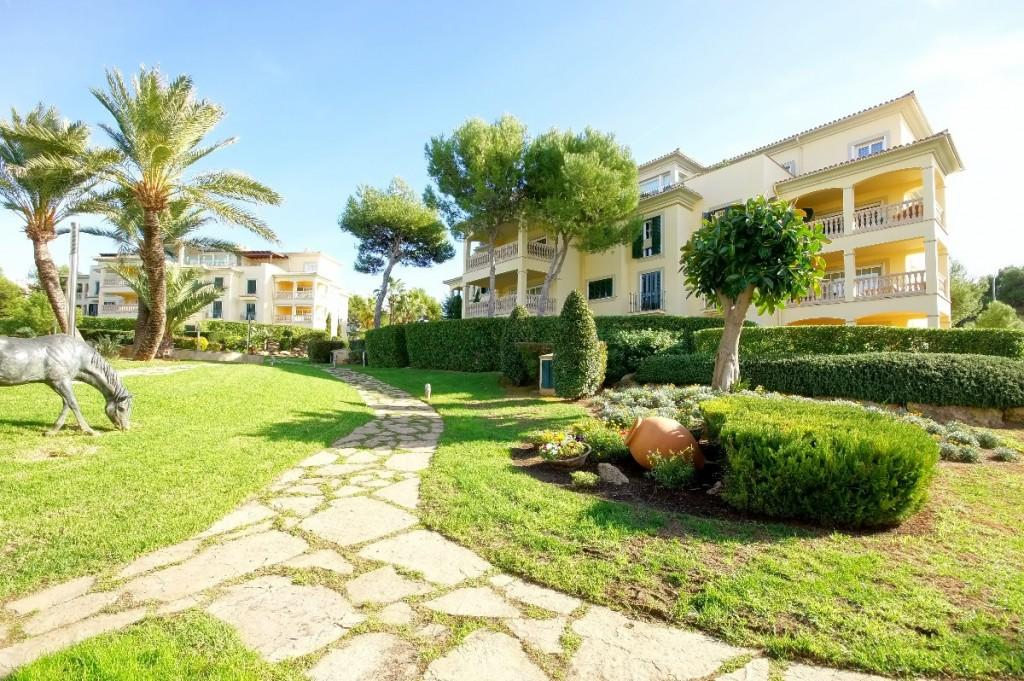 4 bedroom apartment for sale in Balearic Islands, Mallorca ...