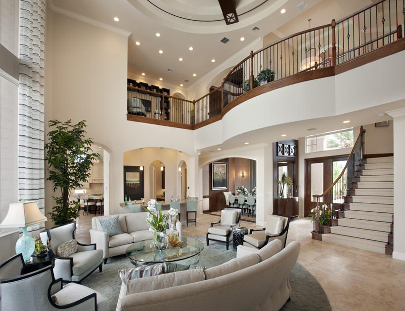 6 bed new house in Florida, Orange County...