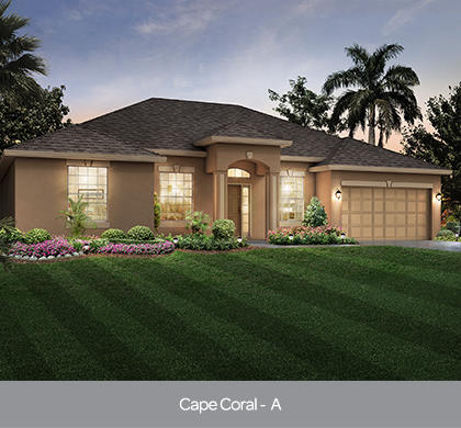 4 Bed New House For Sale In Florida, Orange County.