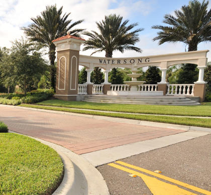 6 bedroom new house for sale in Florida, Orange County...