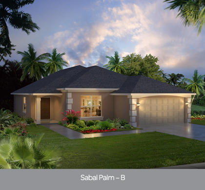 Florida new house for sale