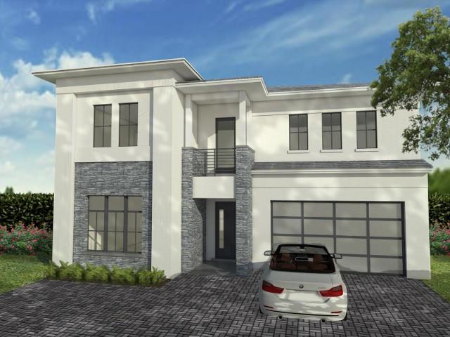 8 bedroom new development in Florida, Osceola County...