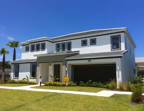 7 bedroom new development in Florida, Osceola County...