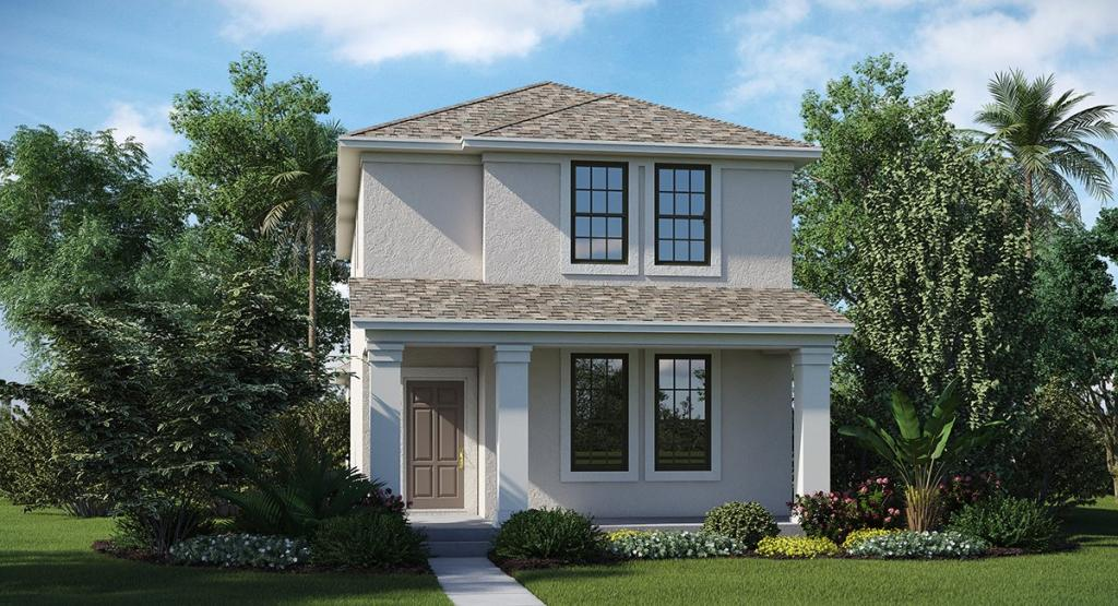 5 bedroom new home for sale in Florida, Orange County...
