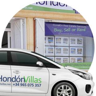 Hondon Villas, Hondon Villasbranch details