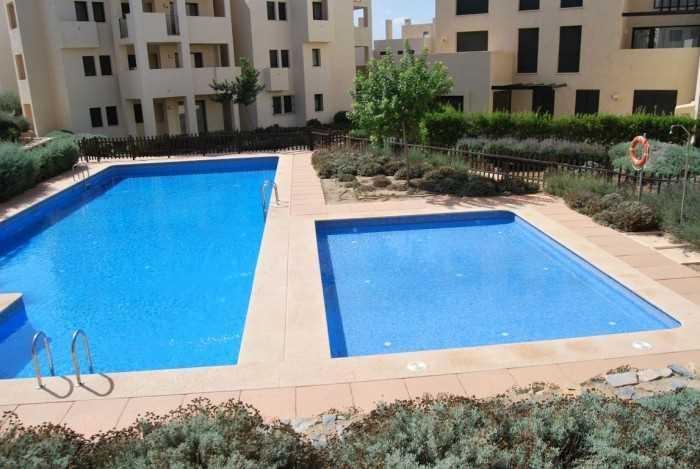 Penthouse for sale in Corvera, Murcia