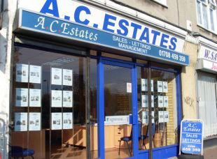 A. C. Estates, Hornchurchbranch details