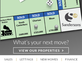 Get brand editions for Sandersons Lettings, Maidstone
