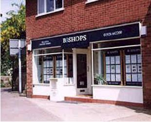 Bishops Estate Agents, Kinetonbranch details