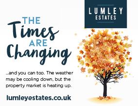 Get brand editions for Lumley Estates, Radlett