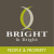 Bright & Bright, Deal logo