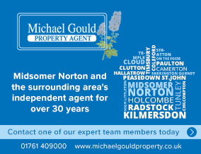 Get brand editions for Michael Gould, Midsomer Norton