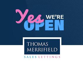Get brand editions for Thomas Merrifield, Kidlington