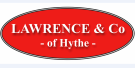 Lawrence & Co, Hythe logo