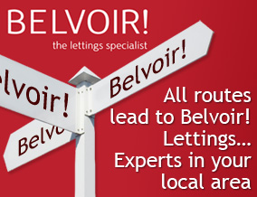 Get brand editions for Belvoir, Cheltenham Lettings