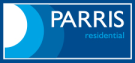 Parris Residential, Bexleyheath logo