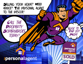 Get brand editions for The Personal Agent, Epsom