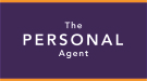 The Personal Agent logo
