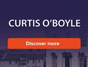 Get brand editions for Curtis O'Boyle, Maldon
