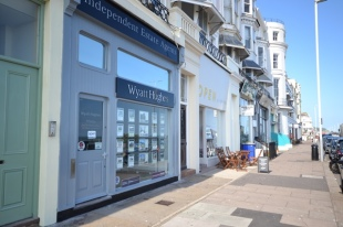 Wyatt Hughes, St Leonards-on-Sea - Salesbranch details