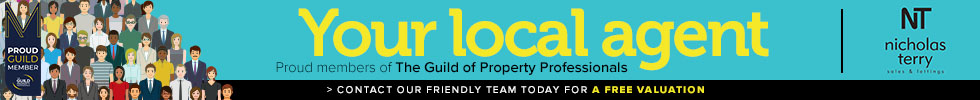 Get brand editions for Nicholas Terry Sales & Lettings, Lydney
