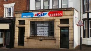 KJT Residential, Colefordbranch details