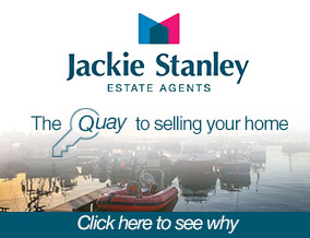 Get brand editions for Jackie Stanley, Padstow