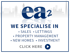 Get brand editions for ea2 Estate Agency, Wapping