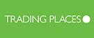 Trading Places, Chorlton logo