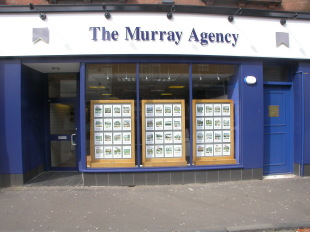 The Murray Agency, Alexandriabranch details