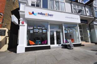 Miles & Barr, Birchingtonbranch details