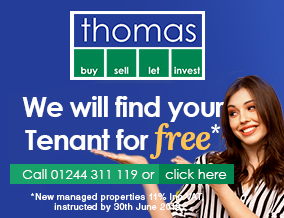 Get brand editions for Thomas Property Group, Chester