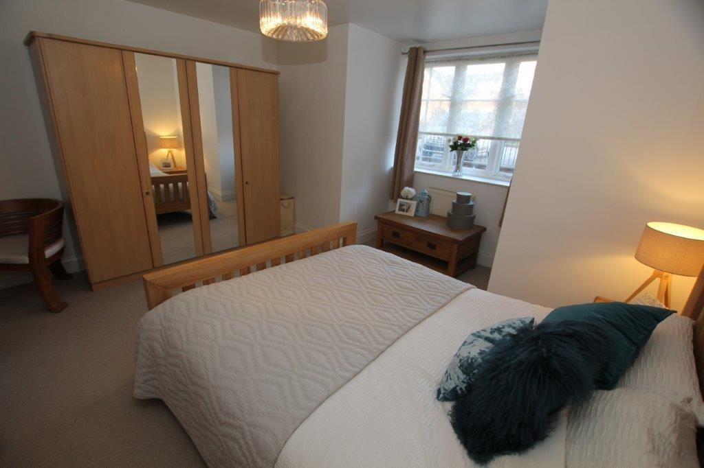 2 bedroom apartment for rent in Hough Green, Chester, CH4