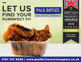 Get brand editions for Paul Birtles Estate Agents, Urmston