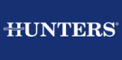 Hunters, Downend logo