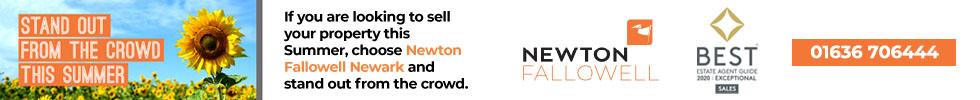 Get brand editions for Newton Fallowell, Newark