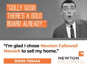 Get brand editions for Newton Fallowell, Newark