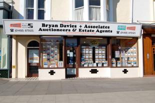 Bryan Davies + Associates, Llandudnobranch details