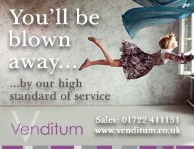 Get brand editions for Venditum, Salisbury