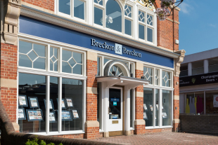 Breckon & Breckon (Letting & Management), Oxfordbranch details