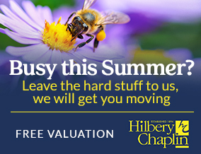 Get brand editions for Hilbery Chaplin Residential, Shenfield