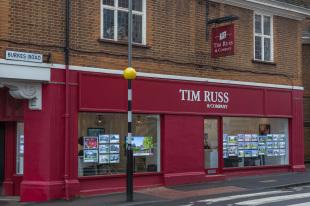 Tim Russ & Company, Beaconsfieldbranch details