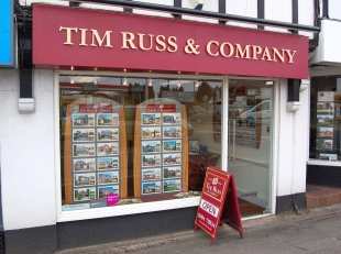 Tim Russ & Company, Hazlemerebranch details