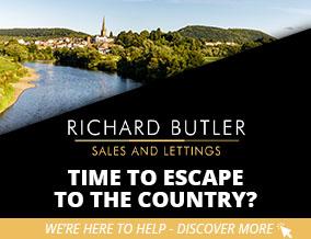 Get brand editions for Richard Butler & Associates, Ross-On-Wye