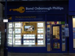 Bond Oxborough Phillips, Ilfracombebranch details