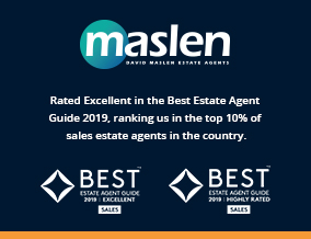 Get brand editions for David Maslen Estate Agents, Lewes Road