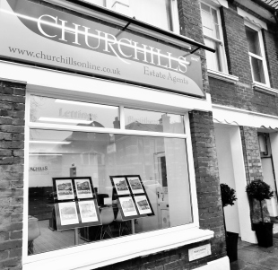 Churchills Estate Agents, Eastleighbranch details