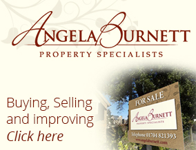 Get brand editions for Angela Burnett & Co, Mawdesley