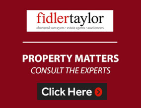 Get brand editions for Fidler Taylor, Ashbourne
