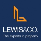 Lewis & Co., St Austell logo